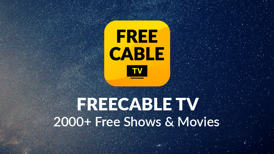 FREECABLE TV